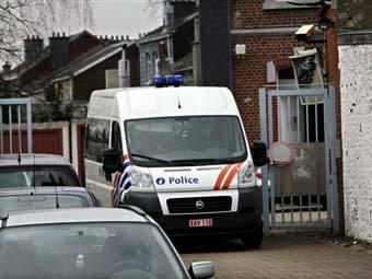 Бенедикт XVI возмущен действиями бельгийской полиции