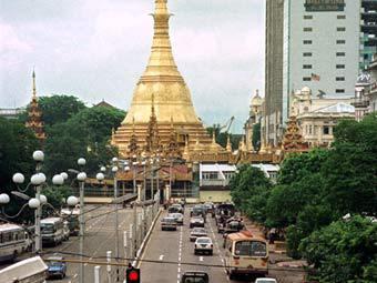 Мьянма отдых отзывы  Форум Винского